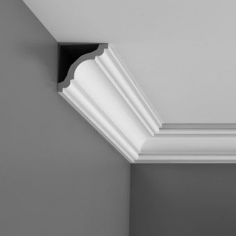 CX123 Flexible coving
