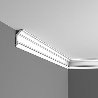 CX176 plain lightweight coving