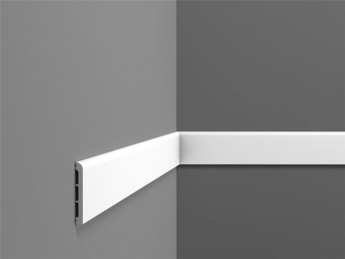 DX184 modern wall moulding