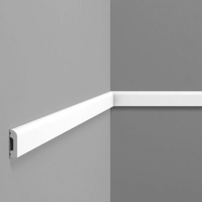 Orac SX182 Contemporary wall moulding