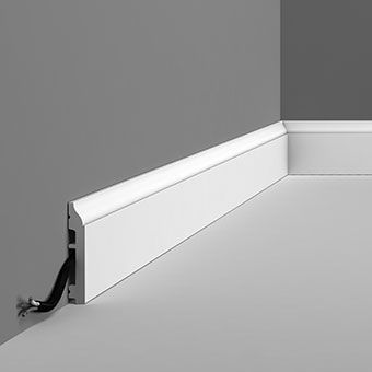 SX172 Small Regency skirting