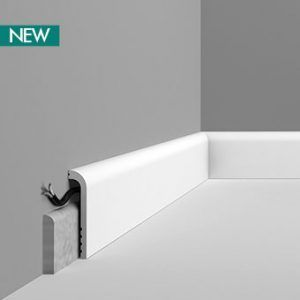 SX185 skirting board covers