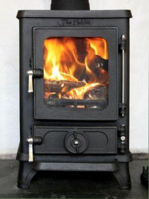Hobbit stove Glasgow