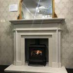 Classic Fireplace Design