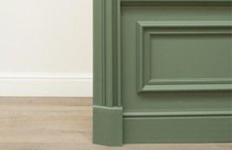 Door Architraves & Pediments