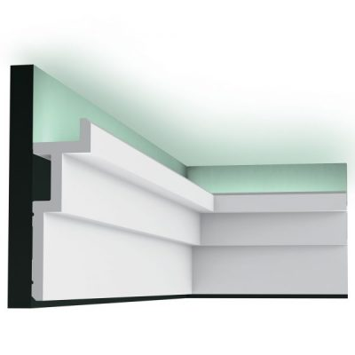 C396 uplighting coving