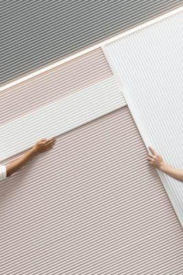 Orac W108 3D Wall Panels