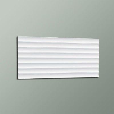Orac W109 3D wall panel