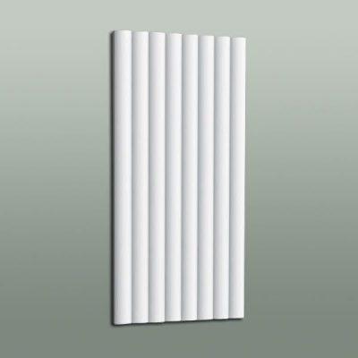 Orac W110 3D wall panel