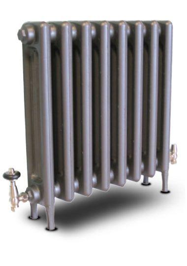 Beaumont edwardian cast iron radiator
