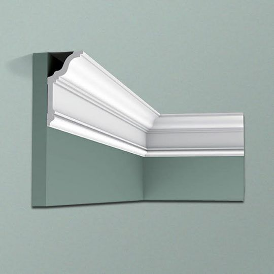 Orac CX192 lightweight coving