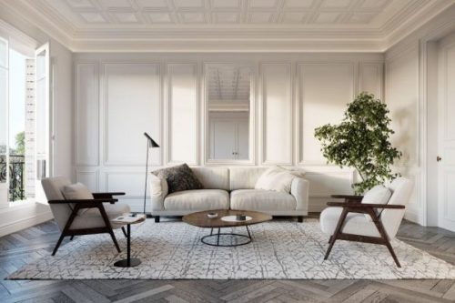 Decorative Wall Panels Mouldings, Wall Panels For Living Room Uk