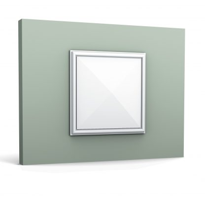 Orac W123 wall panel insert