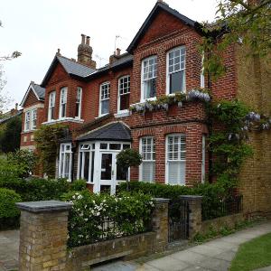 Period Properties In UK