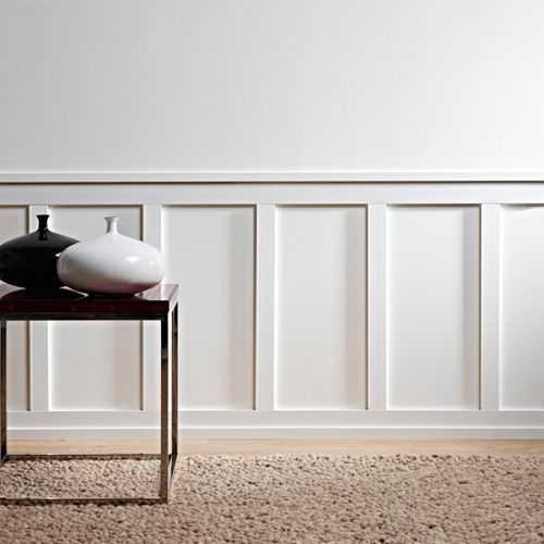 DX157 Wall Panel Design