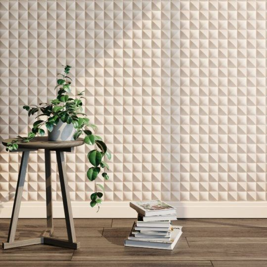 Orac W113 Cobble wall panel