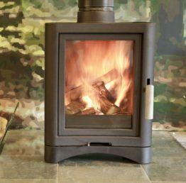 broseley evolution multi fuel stove